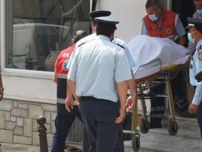 Ζάκυνθος: ΕΤΣΙ εξιχνιάστηκε η δολοφονία ...