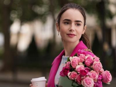 Netflix και Emily in Paris καλούν Βασίλη...