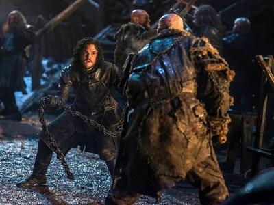 Emmy: Το Game of Thrones σπάει όλα τα ρεκόρ