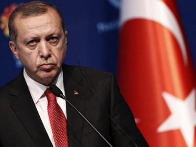 Τουρκία-Κορωνοϊός: Εκατοντάδες συλλήψεις για αναρτήσεις στα μέσα κοινωνικής δικτύωσης