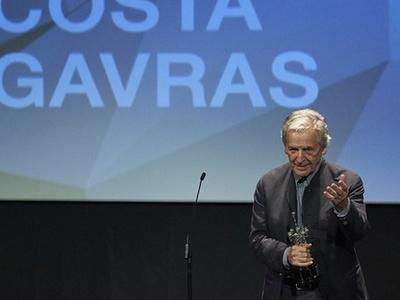 Συγκίνησε ο Κώστας Γαβράς: «Αυτοί που γεννιούνται Έλληνες, μένουν Έλληνες για όλη τους τη ζωή»