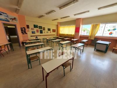 Επιστροφή στα θρανία για το 80% των μαθητών σε δημοτικά και νηπιαγωγεία - ΒΙΝΤΕΟ