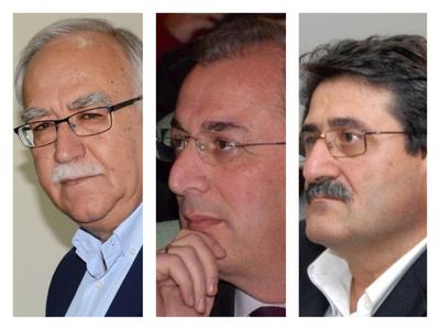 Το απόγευμα οι εκλογές για το προεδρείο της Περιφερειακής Ένωσης Δημάρχων Δυτικής Ελλάδας