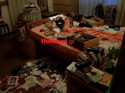 """""""Έσβησε"""" ο ηλικιωμένος που δέχθηκε επίθεση από ληστές μέσα στο σπίτι του, στα Βραχνέικα"""