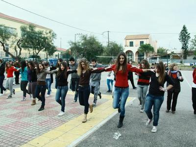 Τσικνοπέμπτη στα σχολεία του Ρίου και των Βραχνείκων - Δείτε φωτο