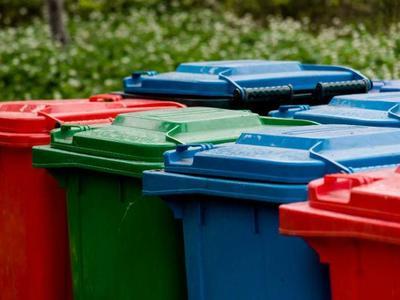 Οδηγίες για σωστή διαχείριση των απορριμμάτων, λόγω κορωνοϊού