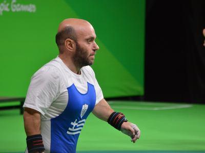 Ο Νίκος Γκουντάνης 11ος στο παγκόσμιο πρωτάθλημα άρσης βαρών σε πάγκο