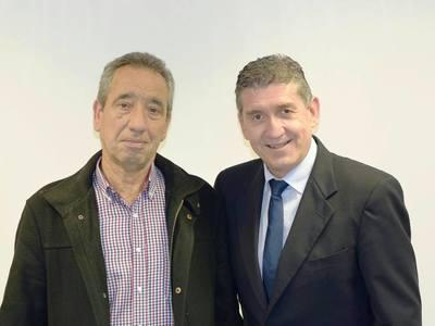 Υποψήφιος με τον Γρ. Αλεξόπουλο ο Χρήστος Τσορδιάς