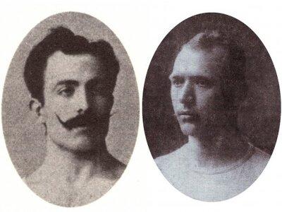 Οι πατρινοί σάρωσαν στο πρωτάθλημα του 1906