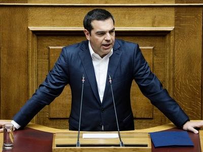 Τσίπρας: Μόνιμα μέτρα στήριξης για τους πολλούς και την Ελλάδα που αλλάζει εποχή