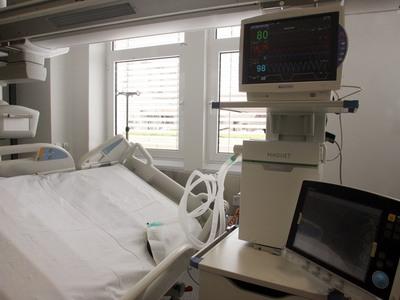 Πέθανε 82χρονη από κορωνοϊό στο Πανεπιστ...