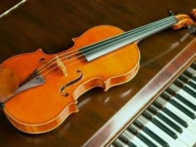 Πάτρα: Ρεσιτάλ βιολιού από τους μαθητές ...
