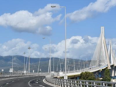 Κυκλοφοριακές ρυθμίσεις στη Γέφυρα «Χαρί...