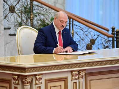 Κοινή δήλωση-κόλαφος κατά Λουκασένκο από...
