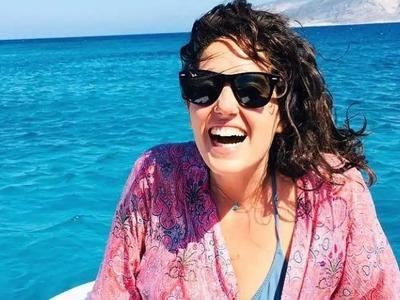 Ασπασία Κουμλή Wood: Πέθανε στα 37 της χ...