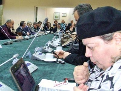 Πάτρα: Η Νανά Πατρώνη προτείνεται για πρόεδρος του ΔΗΠΕΘΕ