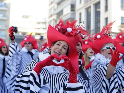 Όλο το Πατρινό Καρναβάλι 2019 σε ένα θέμα! ΔΕΙΤΕ ΕΔΩ 1.500+ φωτογραφίες από τις παρελάσεις