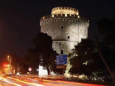 Έξι παρατάξεις της Θεσσαλονίκης προς κοι...