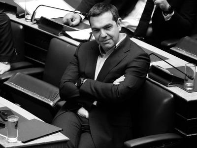 Αλ. Τσίπρας: Την ύφεση την έφερε ο κ. Μητσοτάκης πριν από την πανδημία