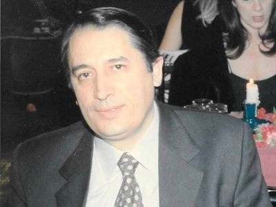 Πάτρα: Πέθανε ο Ανδρέας Συνοδινός, πρώην αστυνομικός Διευθυντής Αχαΐας
