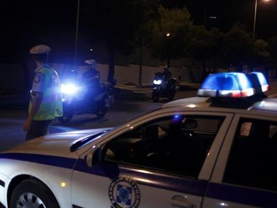 """Αγρίνιο: Μεθυσμένος οδηγός με """"τέρμ..."""