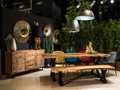 Maison: Μοναδικά concept διακόσμησης σε δυο καταστήματα στην Πάτρα
