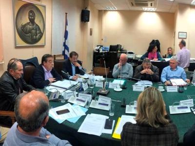 Δύο συνεδριάσεις του Δημοτικού Συμβουλίου της Πάτρας την Τετάρτη 15 Ιανουαρίου
