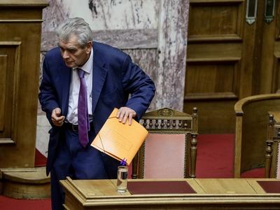 """Η ψηφοφορία, η προκαταρκτική κι ο """"Ρασπούτιν"""" στη Βουλή"""