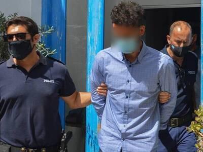 Φολέγανδρος: Προφυλακιστέος ο 30χρονος γ...