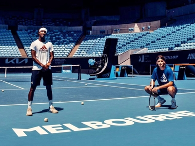 Με Ισπανία και Αυστραλία η Ελλάδα στο ATP Cup