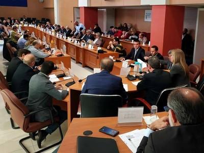 Συνεδριάζει το Περιφερειακό Συμβούλιο- Σημαντικά έργα στη διάταξη