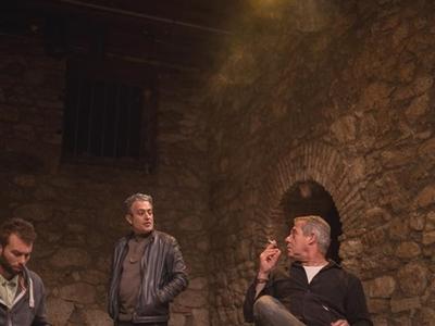 Πάτρα: Από το Σάββατο στο θέατρο Αγορά «Η επίσκεψη του αστυνόμου»