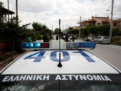 Μεσολόγγι: Συνελήφθη άνδρας για ληστείες...