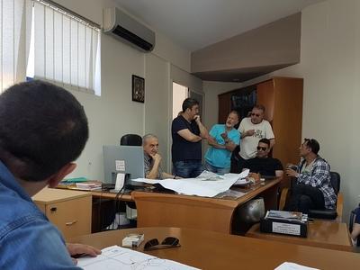 Ανακούφιση για τους επιχειρηματίες του Ρίου - Πάνε για Σεπτέμβριο τα έργα της ΔΕΗ