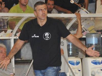 """Νίκος Βετούλας στο thebest.gr: """"Θέλ..."""