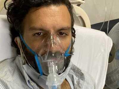 Γιώργος Παπακώστας: Στο νοσοκομείο ο γνω...