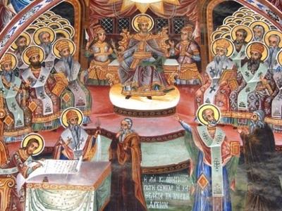 Πάτρα: Πανηγυρίζει το παρεκκλήσι των Θεοφόρων Πατέρων στην Εγλυκάδα
