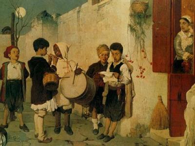 Τι σημαίνουν οι ακατανόητοι στίχοι στα Κάλαντα της Πρωτοχρονιάς; Αυτή είναι η ιστορία τους