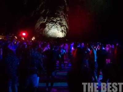 "LIMNOPOULA beach party 2019 - Έγινε ""χαμός"" μέχρι το πρωί στην παραλία Κ. Βασιλικής - ΦΩΤΟ - ΒΙΝΤΕΟ"