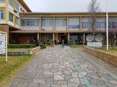 Πανεπιστήμιο Πατρών: Αποχωρούν 33 στελέχ...