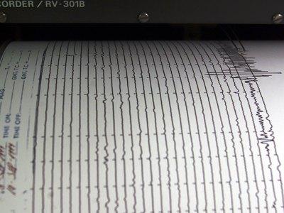 Σεισμός ανοικτά της Σάμου