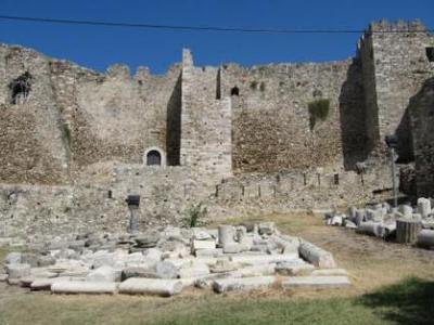 Πάτρα: Θεματικές περιηγήσεις σε αρχαιολογικούς χώρους