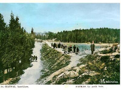 Η βόλτα των Πατρινών στο Δασύλλιο το 1932!