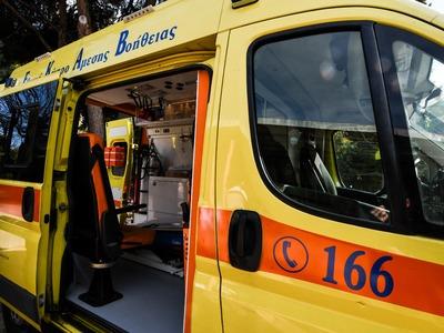 Αυτοκτόνησε 87χρονος στην Καλογρέζα - Κρεμάστηκε στο μπαλκόνι του