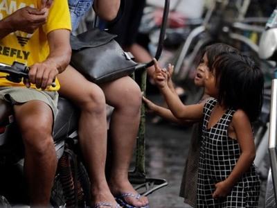Κάθε ημέρα στον κόσμο πεθαίνουν 15.000 παιδιά κάτω των 5 ετών