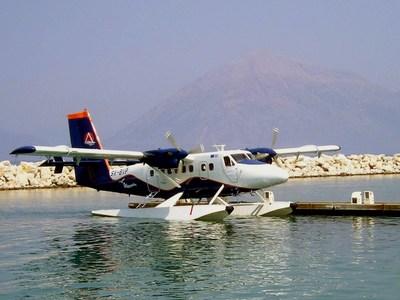 Πάτρα: Το καλοκαίρι πιλοτικές πτήσεις υδροπλάνων