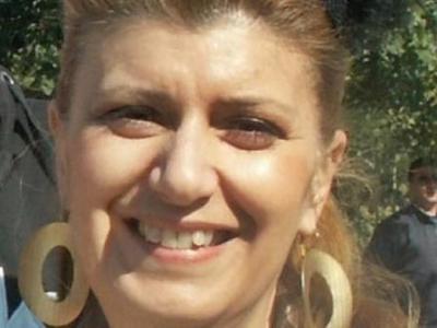 Έφυγε από τη ζωή η γυναίκα του Θεόδωρου Μπαρή, Δήμητρα Χριστοπούλου