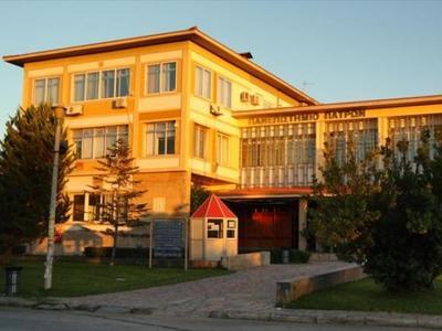 Το Πανεπιστήμιο Πατρών έγινε αισίως 55 ετών!