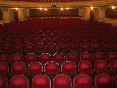 Μεσοποίηση Θεάτρου