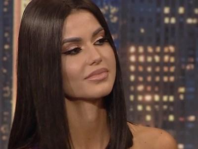 Η πρώην GNTM Ιωάννα Μπέλλα έφυγε για... Ντουμπάι - Πώς σχολιάζει τις φετινές δοκιμασίες -ΒΙΝΤΕΟ